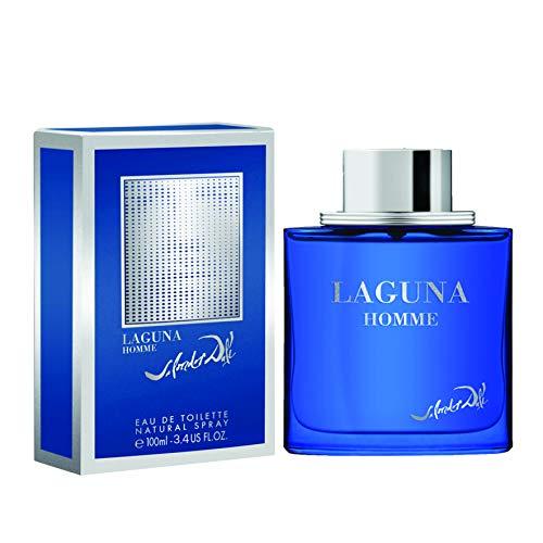 Parfums Salvador Dali - Laguna Homme Eau de Toilette para Hombre 100 ml