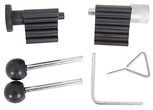 KS Tools 400.2700 VAG - Motoreinstell-Werkzeug-Satz, 6-tlg. Universal