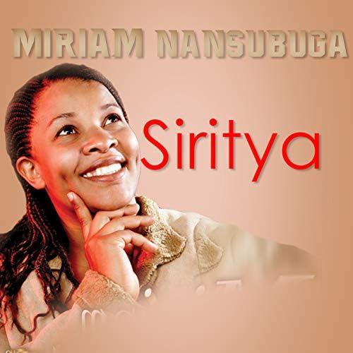 Miriam Nansubuga