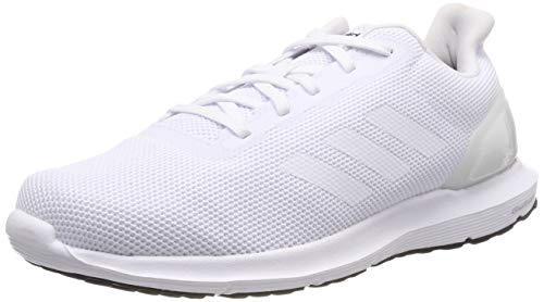 adidas Cosmic 2, Zapatillas de Running Hombre, Blanco FTWR White, 44 2/3 EU