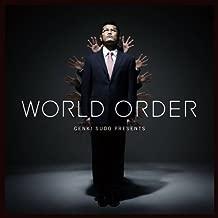 World Order by World Order (2010-07-07)
