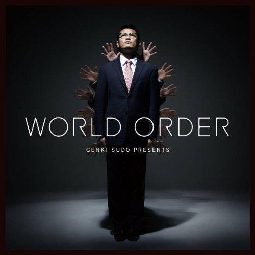 [画像:World Order by World Order (2010-07-07)]