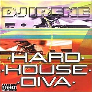 dj irene hard house