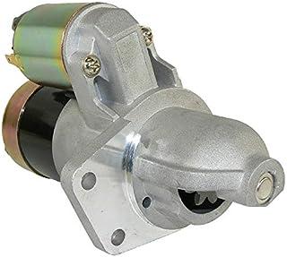 DB Electrical SMT0181 Neuer Anlasser für John Deere Traktor 316 318 420 (84 91) Onan Motoren B43E B43G B48G (79 on) AM102777 AM104506 AM109172 191 1682 02  1808.  02 191 1949 02