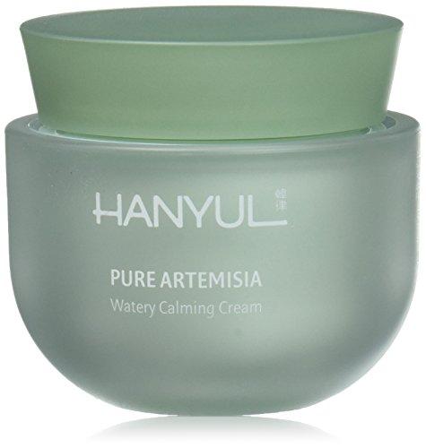 Hanyul Pure Artemisia Cleansing Cream, 8.5 Ounce
