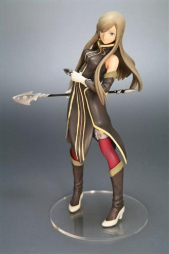 Abysses Corp-Figurine- TALES OF THE ABYSS - Tear Grants PVC Statue au 1/8eme