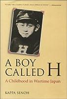 英文版 少年H - A boy Called H