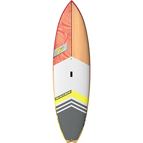 naish Hokua GT Wood Wave SUP 2018, 8'6'