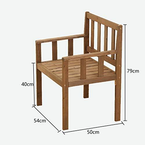 Huoqiin Klaptafel, salontafel, van hout, klein balkon, woning, hangend, bureau, salontafel, dinet, retro, casual voor oude tafel C
