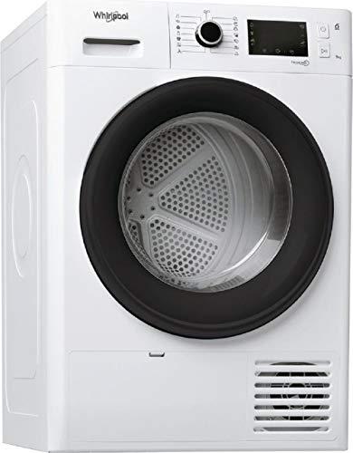 asciugatrice whirlpool 9 kg Asciugatrice con pompa di calore