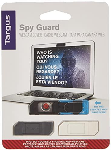 Targus AWH012GL Tapa de privacidad para cámara web Spy Guard (paquete de 3) - solo venta al por menor
