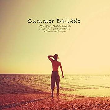 Summer Ballade