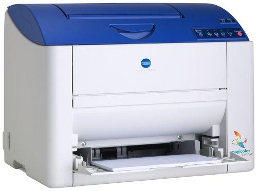Konica Minolta Magicolor 2400W Farblaserdrucker