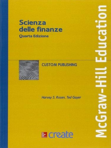 Scienze delle finanze
