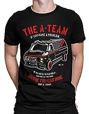 La Beehive 4209-Parodi, The A Team T-shirt