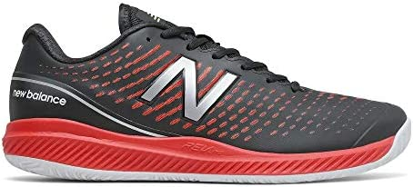 Amazon.com | New Balance Men's 796 V2 Hard Court Tennis Shoe ...