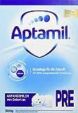 Aptamil Pronutra-ADVANCE PRE Anfangsmilch von Geburt an, 2er Pack (2 x 300 g)