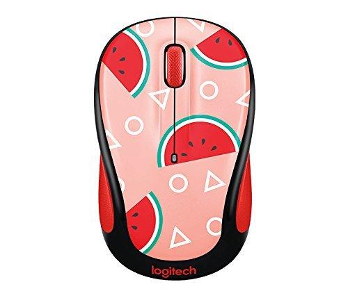Logitech M325 Mouse Watermelon