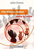 Nimzo-indian: Move By Move-Emms, John