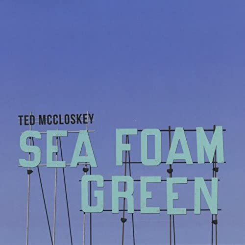 Ted Mccloskey