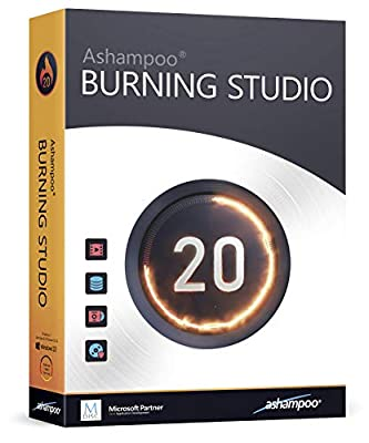 Burning Studio 20 Burn - Copy - Save The Multimedia Movies, Photos, Music and Data for Windows 10 / 8.1 / 7 by Markt+Technik