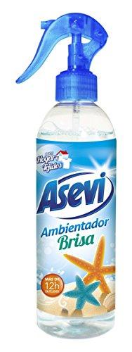Ambientador Asevi Brisa 400 ml (20721)