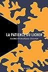 La patience du lichen par Pomerleau-Cloutier