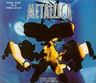 Fuel 3 Trx: Metallica: Amazon.es: Música