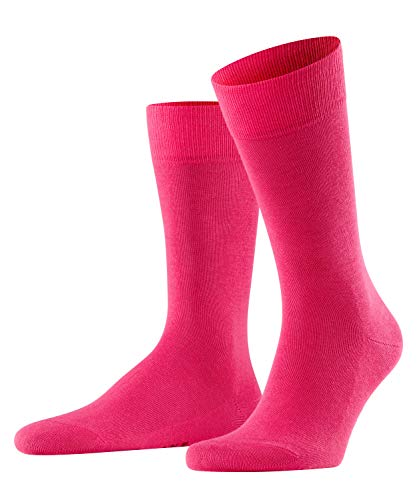 FALKE Herren Socken, Family M SO- 14645, Braun (Pink Up 8218), 39-42