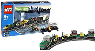 LEGO World City 4512