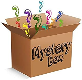 Funko Mystery Box with 6 Funko Pops, No Duplicates, 2 Will be Exclusive POPS!
