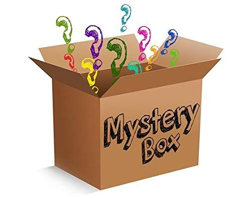 ¡Funko Mystery Box con 2 Pops exclusivos! + 4 Vinilos Pop Aleatorios