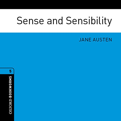 Sense and Sensibility (Adaptation) audiobook cover art