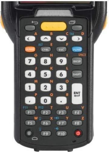 Zebra Mc32N0-gi3hcle0a ordinateur Mobile, 802.11a/b/g/n, Bluetooth, Audio complet, pistolet, 2d Se4750, Colour-touch écran, 38principales, batterie haute capacité, CE 7.x Pro, 512Mo de RAM/2GB ROM, Anglais, du monde entier
