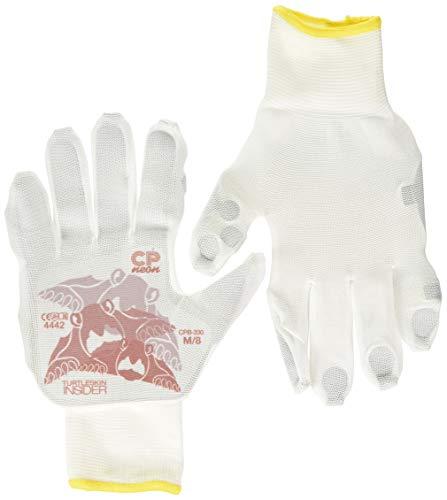 TurtleSkin Schutzhandschuh Q3984MD CP Insider 330, Weiß