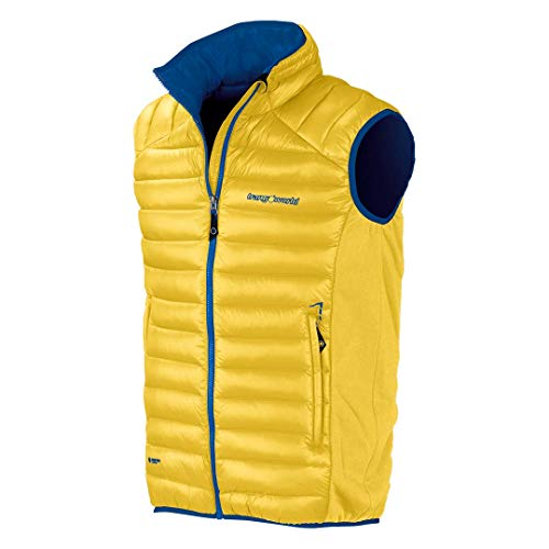 Trango Trx2 800 Ft Gilet Homme, Amarillo, FR : S (Taille Fabricant : S)