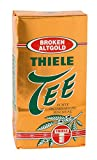 Thiele Tee - Broken Altgold - 125 GR