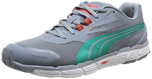 Puma Faas 500 S V2, Running Entrainement Adulte Mixte, Grau (Gris (Tradewinds/Green/Grenadine)), 46