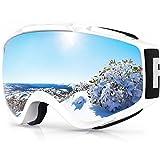 41FEaKbulUL. SL160 Las Mejores Gafas de Esquí