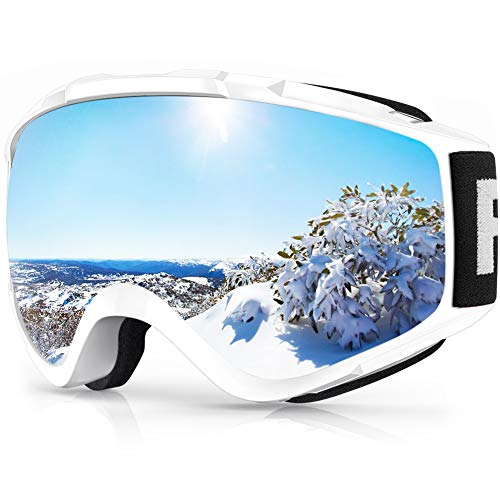 findway Skibrille Bild