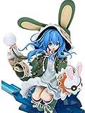Guoyulin Fecha en Vivo Figura en Vivo Yoshino Figura Anime Girl Anime Juguete Estatua Muñeca Ornamen...