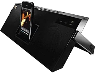 Altec Lansing IMT520BLK inMotion Kick Speaker for Apple® iPod® and iPhone®