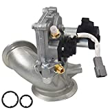 labwork Heavy Duty EGR Valve 904-5001 Fit for ISX 03-07 Cummins Peterbilt International Volvo