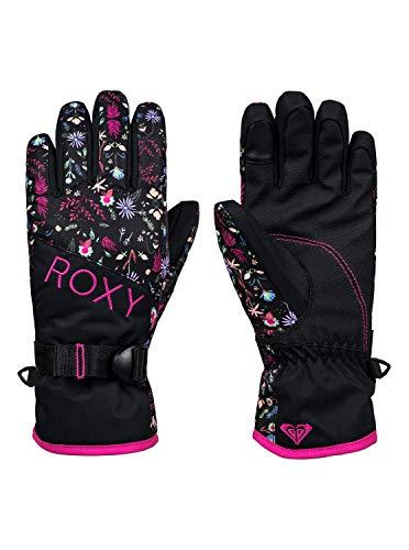 Roxy Jetty - Snowboard/Ski Gloves for Girls 8-16 - Mädchen 8-16