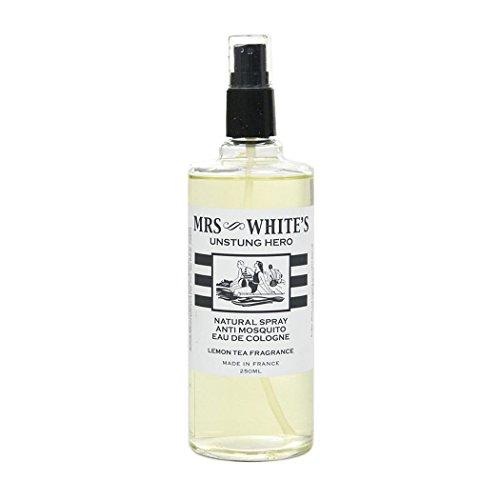 Mrs Whites Unstung Hero Anti Mosquito Eau de Cologne (250ml)