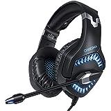 ONIKUMA K1-PRO Stereo Gaming Headset for Xbox...