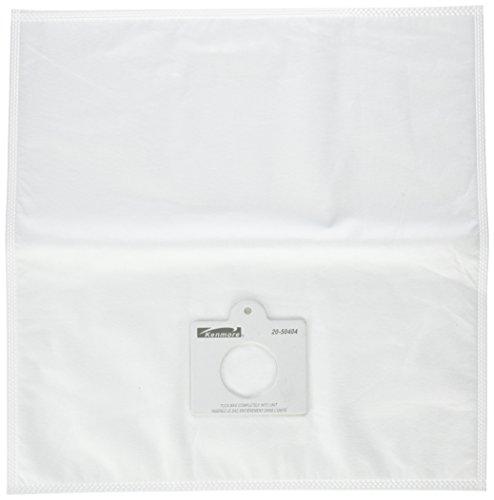 Kenmore C 5055 50558 Q 50557 Panasonic C-5 Vacuum Bags Allergen Performance (3 Bags)