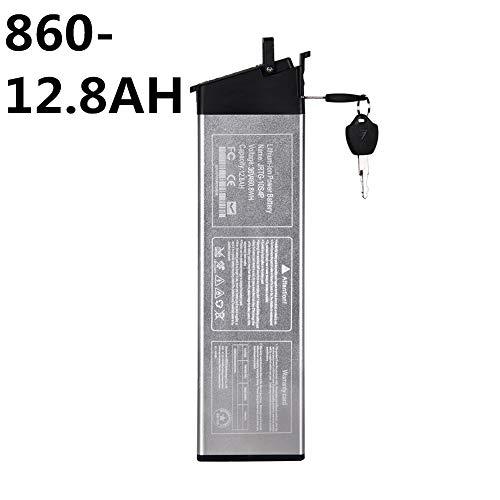 RICH BIT ZDC Baterias de Repuesto para Ebikes 022/860/730 (860)