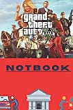 GTA 5: notebook