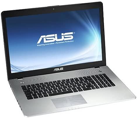 Asus N76VZ-V2G-T1031H 43 9 cm 17 3 Zoll Laptop Intel Core i7 3610QM 2 3GHz 8GB RAM 2x 750GB HDD NVIDIA GT 650M Blu-ray Win 8 Schätzpreis : 579,00 €